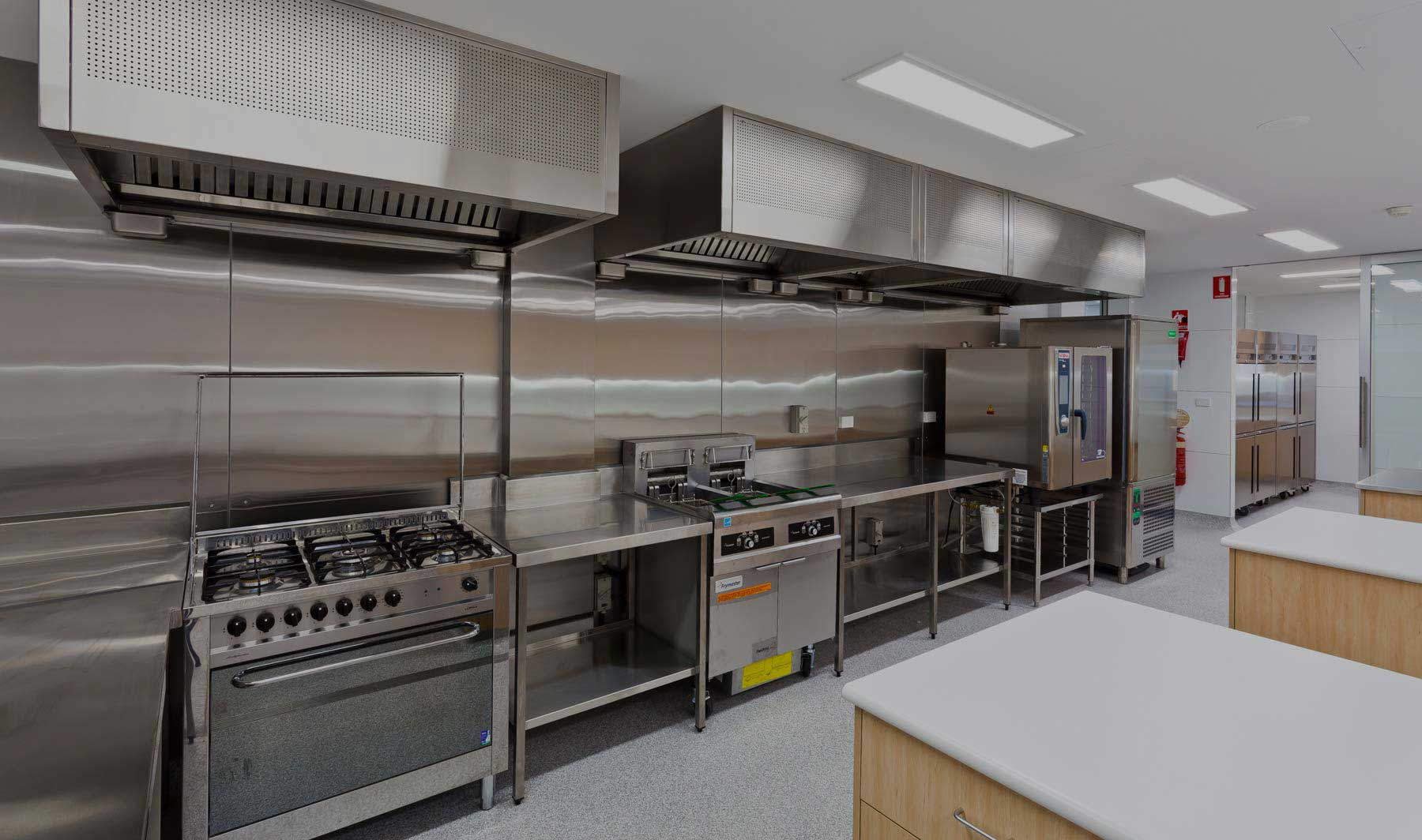 Dublin Kitchen Cleaning | Commercial kitchen cleaning company